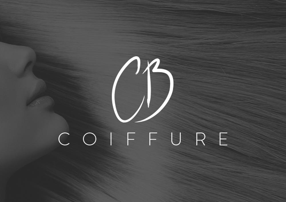 Logo CB Coiffure