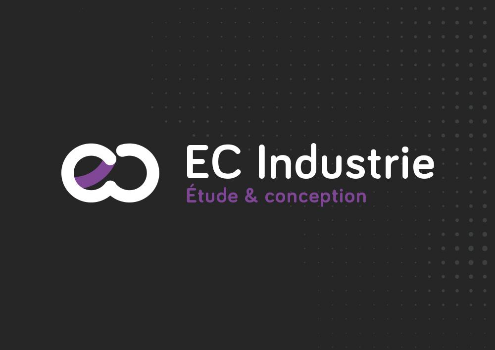 Logo EC Industrie
